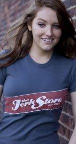 the jerk store t shirt Seinfeld The Jerk Store T Shirt