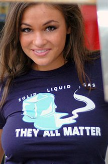 solid liquid gas they all matter t shirt Solid Liquid Gas They All Matter T Shirt