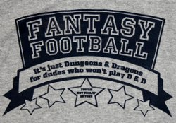 fantasy football dungeons dragons t shirt Sheldon Fantasy Football Its Just Dungeons and Dragons for Dudes Who Wont Play D&D T Shirt