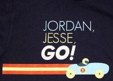 jordan jesse go t shirt Jordan, Jesse Go! T shirt