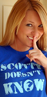 scotty doesnt know t shirt Eurotrip Lustra Matt Damon Scotty Doesnt Know T Shirt
