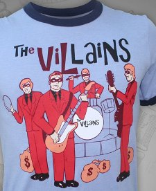 the villains t shirt People Like Me May Be the Site For You