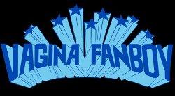vagina fan boy t shirt1 Vagina Fanboy T Shirt