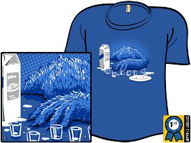 cookie monster the binge t shirt Shop Review: Shirt Woot Just Like Regular Woot Effin Awesome