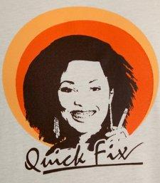 quick fix t shirt Cigarette Quick Fix T Shirt