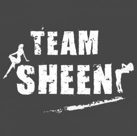team sheen t shirt Are You Winning Like Charlie Sheen T Shirts