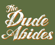 the big lebowski the dude abides t shirt The Big Lebowski T Shirts Abide