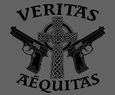 veritas aequitas t shirt Boondock Saints Veritas Aequitas T Shirt