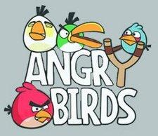 angry birds slingshot Angry Birds Slingshot T Shirt
