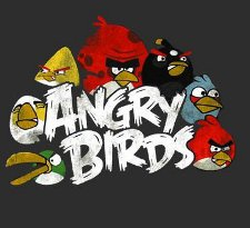 angry birds Angry Birds T Shirt