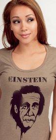 einstein graffiti stencil t shirt Einstein Graffiti Stencil T Shirt