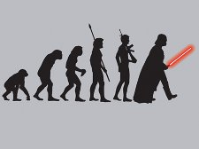 evolution of evil t shirt Star Wars Darth Vader Evolution of Evil T Shirt