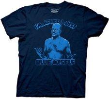 im afraid i just blue myself t shirt Arrested Development Im Afraid I Just Blue Myself T Shirt