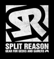 split reason logo Shop Review: Split Reason Bleeds Geekiness