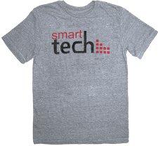 40 year old virgin smart tech t shirt 40 Year Old Virgin Smart Tech T Shirt