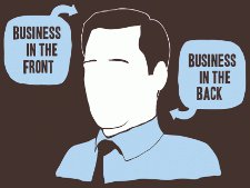 business in the front business in the back t shirt Business in the Front Business In the Back T Shirt