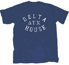 delta house t shirt Animal House Delta House T Shirt