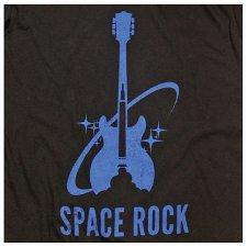 space rock t shirt Space Rock T Shirt