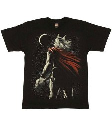 thor little red t shirt Thor T Shirts Thunder Onto the Market and Hammer Your Senses With Pleasure