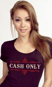 cash only t shirt Cash Only T Shirt