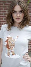faux bot t shirt Faux Bot T Shirt