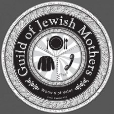 guild of jewish mothers Jewnion Label Combines Jewish Culture With Union Logos