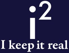 i2 i keep it real t shirt I Squared I Keep It Real T Shirt