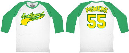 kenny powers 55 t shirt Eastbound & Down Kenny Powers 55 T Shirt