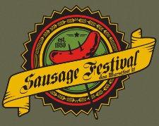 sausage festival t shirt Sausage Fest T Shirt