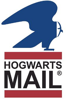 hogwarts mail t shirt Funny Harry Potter T Shirts Are Magic