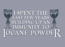 i spent the last few years building up an immunity to iocane powder t shirt The Princess Bride T Shirts As You Wish