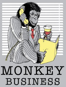 monkey business t shirt Monkey Business T Shirt