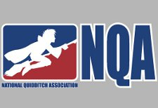 national quidditch association nqa t shirt Funny Harry Potter T Shirts Are Magic