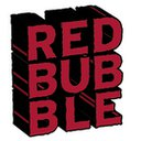 red bubble stacked logo Red Bubble Review Bubbles Over With Praise: Someone Stop Me