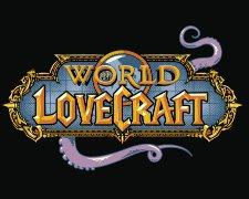 world of lovecraft t shirt World of Lovecraft T Shirt
