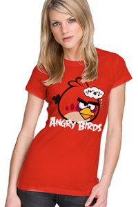 angry birds red t shirt Angry Birds T Shirts Review Posted
