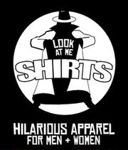 look at me shirts logo Shop Review: Look At Me Shirts Has That Certain Something