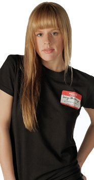 name tag hello my name is inigio montoya t shirt The Princess Bride T Shirts As You Wish