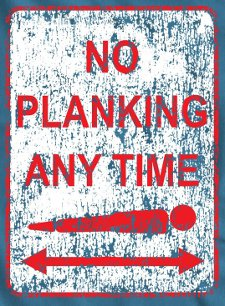 no planking any time t shirt Planking T Shirts Are Totally Not a Short Lived Fad