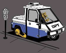 parking cop payback t shirt Parking Cop Payback T Shirt