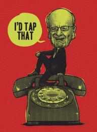 rupert murdoch id tap that t shirt Rupert Murdoch Id Tap That T Shirt