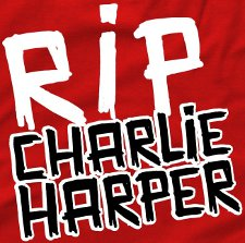 RIP charlie harper t shirt Two and a Half Men Charlie Sheen RIP Charlie Harper T Shirt