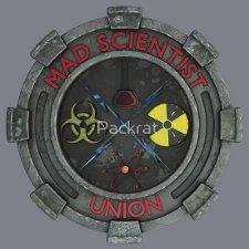 mad scientist union t shirt Mad Scientist Union T Shirt