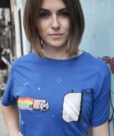nyan cat toaster t shirt Nyan Cat Toaster T Shirt