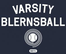 varsity blernsball t shirt Futurama Varsity Blernsball T Shirt