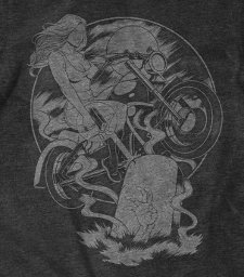 femme fatale americana t shirt Femme Fatale Americana T Shirt