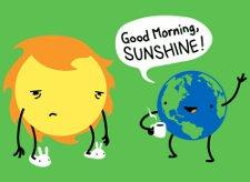 good morning sunshine t shirt Good Morning Sunshine T Shirt