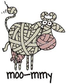 moo mmy t shirt Cow Moo mmy T Shirt