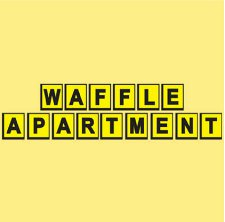 waffle apartment t shirt Tueday Tees Recommended 8 Days a Week