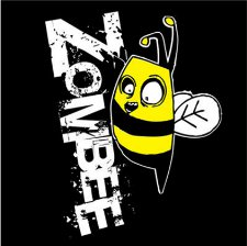 zombee t shirt Tueday Tees Recommended 8 Days a Week